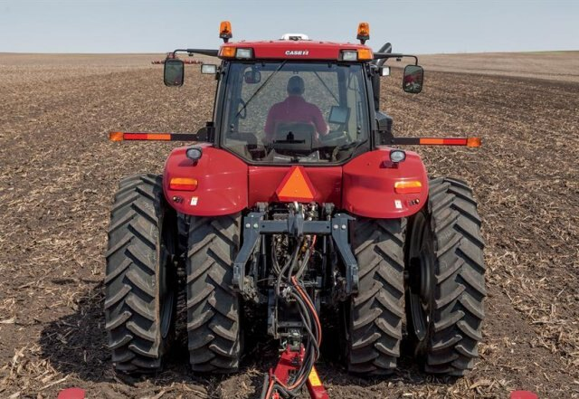 Case IH dealer in PEI, Kensington Agriculture Services