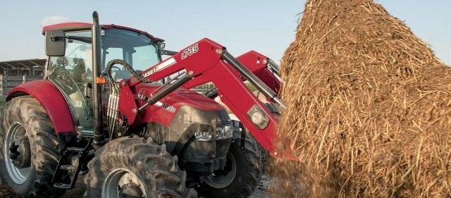 Case IH dealer in PEI, Kensington Agriculture Services