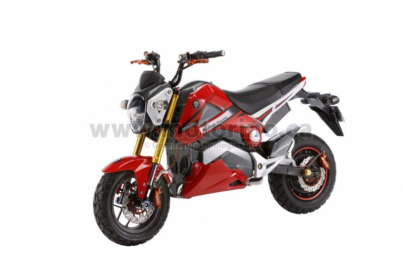 Motorino Bike
