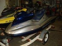 2001 SeaDoo RX 951 DI
