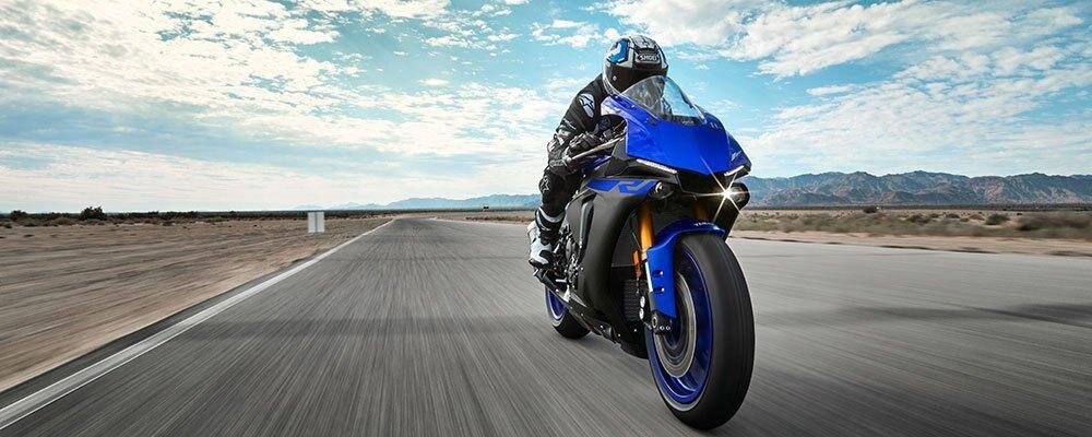 Sport Bikes Yamaha 5 Star Motorcycle Dealer In Weyburn