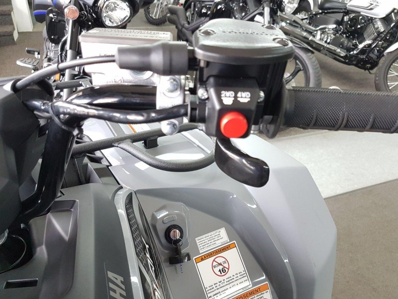 Atvs Yamaha 5 Star Motorcycle Dealer In Weyburn Saskatchewan Kodiak 450 Fuel Filter 2018 Eps