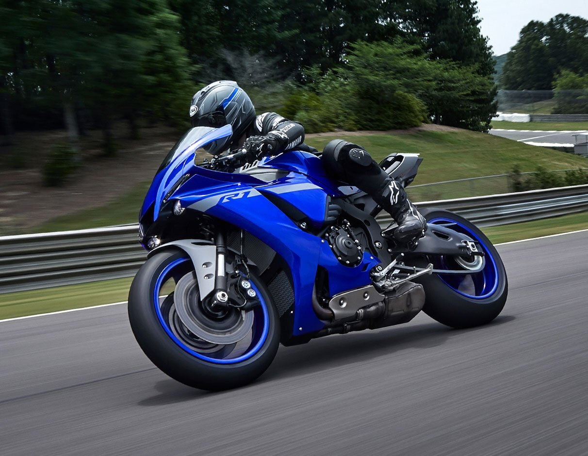 Yamaha YZF-R1 SP 2006 - Limited Edition (number 11 For