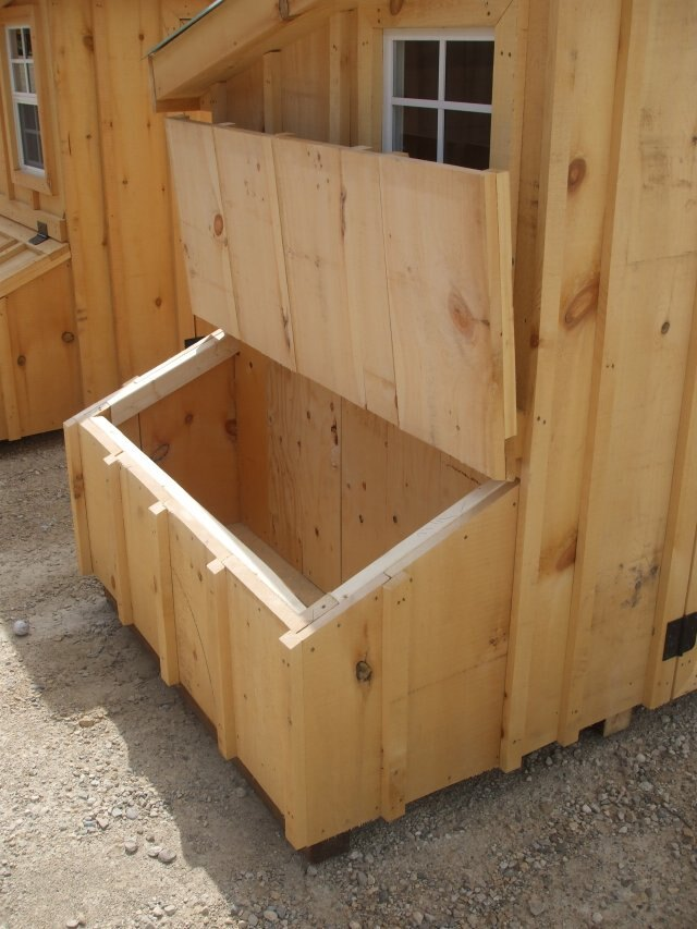 Utility Trailers For Sale Ontario >> Sheds - Maxwell Farm Service: Ontario Lawn & Farm ...