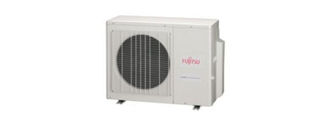 Fujitsu Coulter Heating And Air Conditioning 705 887
