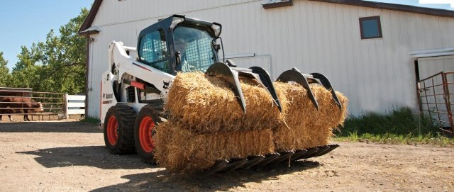 McGavin Farm Equipment Ltd  | Walton Ontario | 519-887-6365 | Bobcat