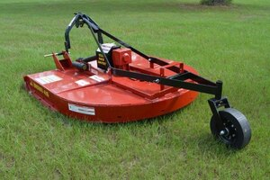 We carry more than 25 Short lines - Earth Power Tractors