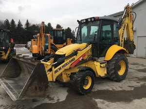 BROWSE ALL USED EQUIPMENT - BOB MARK NEW HOLLAND, Lindsay