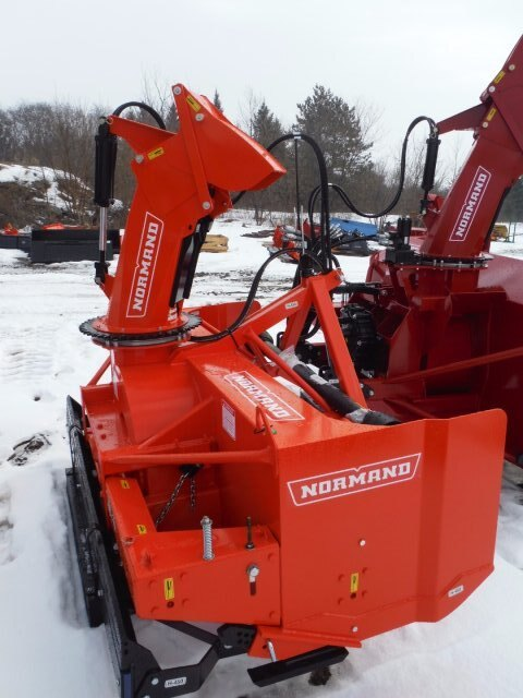 Normand Topline Trailer And Equipment Sales Winchester