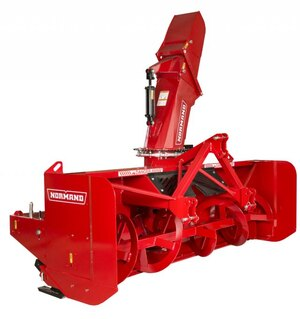 Snowblowers - TOPLINE TRAILER AND EQUIPMENT SALES, Winchester ON