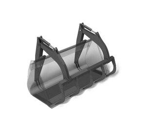 HLA - Topline Trailer and Equipment Sales