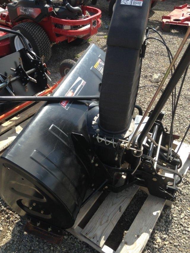 Used Lawn Garden Topline Trailer And Equipment Sales