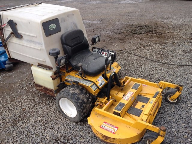 Pre Owned Lawn And Garden Equipment Weagant Farm