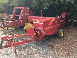 Used Implements and Attachments - Topline Trailer and
