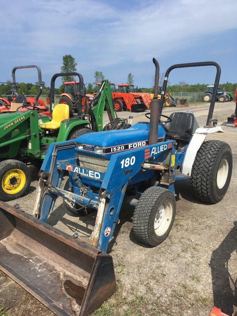 Used Tractors Topline Trailer And Equipment Sales