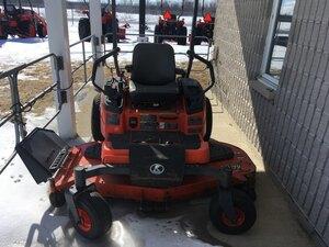 PRE-OWNED Lawn and Garden equipment - WEAGANT FARM SUPPLIES