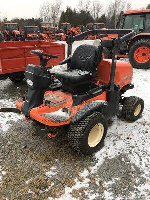 Pre Owned Lawn And Garden Equipment Weagant Farm Supplies