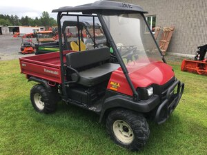 USED ATVs - TOPLINE TRAILER AND EQUIPMENT SALES, Winchester ON