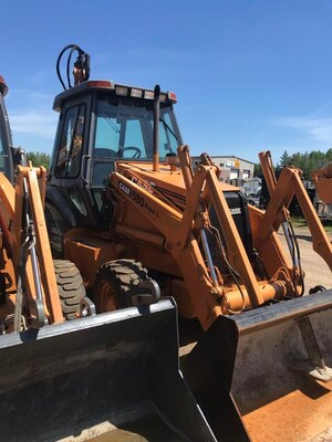 Used Farm Equipment, Agriculture equipment - Northern Equipment