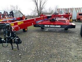 Smith's FARM EQUIPMENT, New Holland Dealer, Jasper Ontario