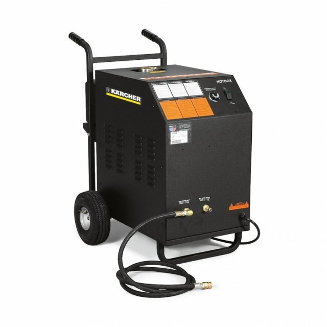 Pressure Washers Karcher Professional Wash Systems