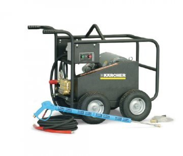 Pressure Washers - Karcher Professional Wash Systems |Karcher Gas