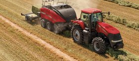 Case IH Balers Dealer in Stouffville ON Chas Richards & Sons Ltd