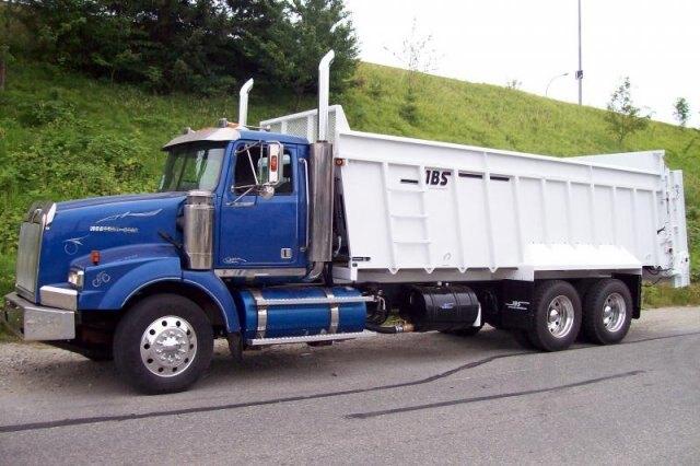 JBS Farm Equipment Dealer in Embro Ontario - AG Equipment