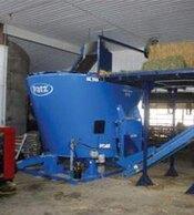 Patz AG Equipment dealer in Embro Ontario - AG Equipment