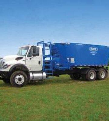 Patz AG Equipment dealer in Embro Ontario - AG Equipment|Patz 2400