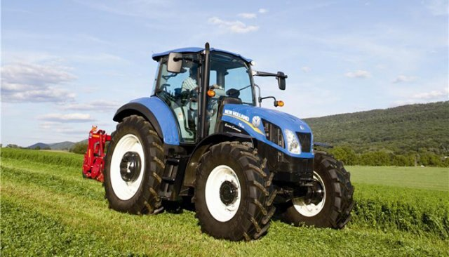 New Holland   New Holland Alberta   Farm Equipment