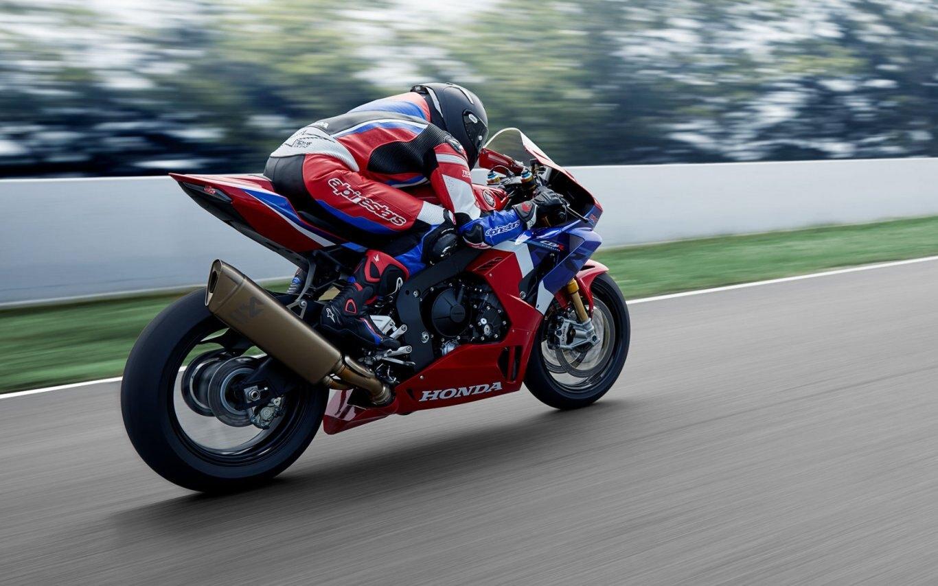2021 Honda CBR1000RR-R Fireblade SP|New Models For Sale in ...