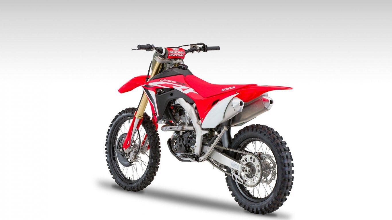 2021 honda crf250rx|new honda dirt bikes - competition